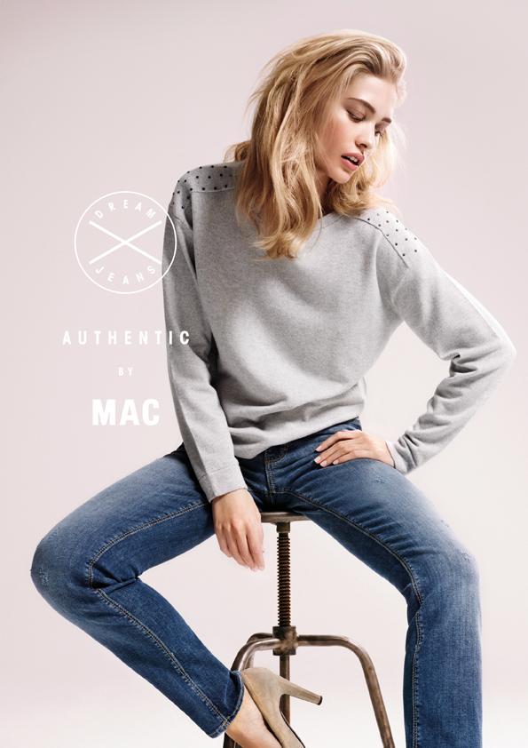 mac damenjeans mit premiumqualit t und komfort mode styles jeans meile. Black Bedroom Furniture Sets. Home Design Ideas