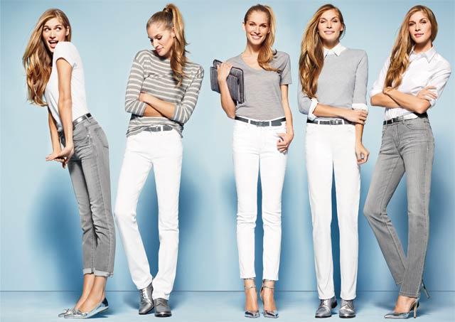 die wei e jeans kommt auch 2015 wieder jeans meile magazin. Black Bedroom Furniture Sets. Home Design Ideas