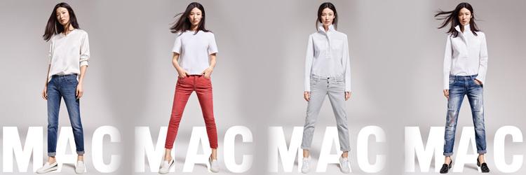 mac f s 2016 neue schnitte f r damen jeans meile magazin. Black Bedroom Furniture Sets. Home Design Ideas