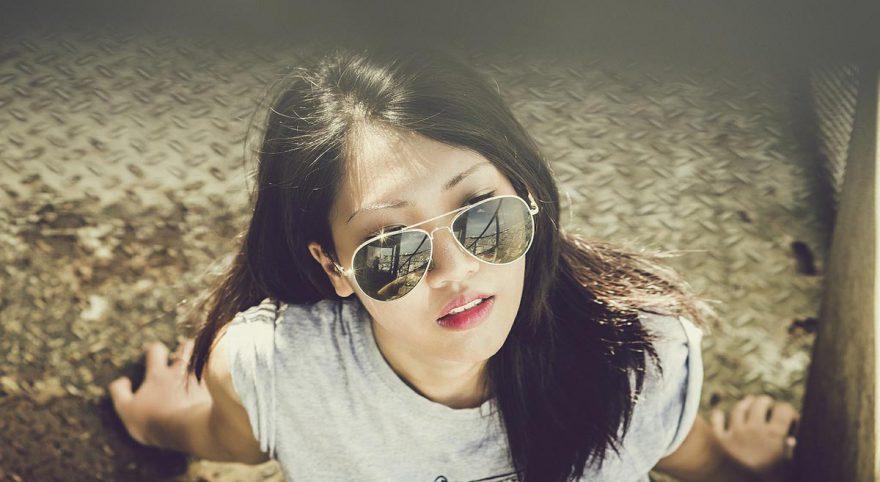 Sonnenbrille-Streetstyle-Sommermode