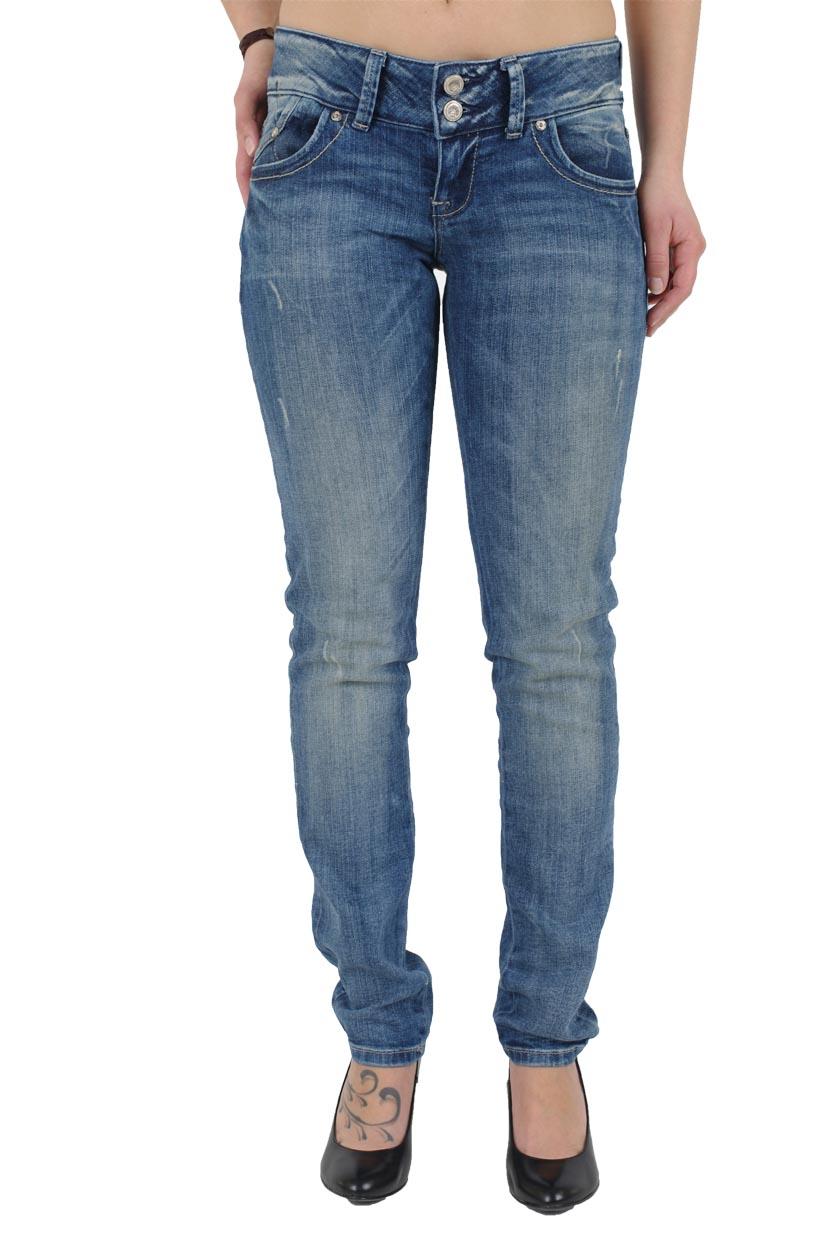details zu ltb molly jeans super slim whisper. Black Bedroom Furniture Sets. Home Design Ideas