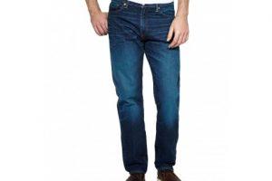 Keine Altersbegrenzung für Jeans!