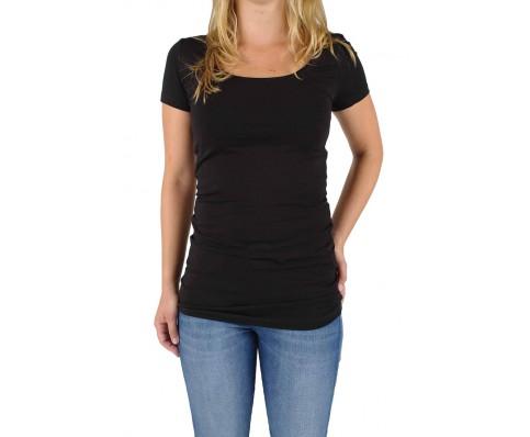 damen-t-shirt-vero-moda-schwarz1