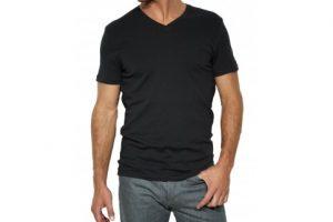 Das T-Shirt - unser liebstes Kleidungsstück