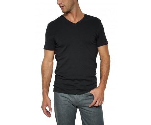 schwarzes-herren-t-shirt