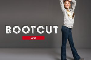 Bootcut Jeans – In oder Out?