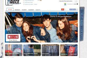 Jeans online kaufen – bequem und immer gut?