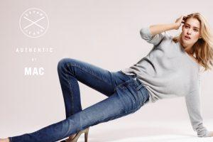 MAC – Damenjeans mit Premiumqualität und Komfort