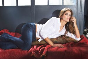 Neue Jeans Trends 2015!