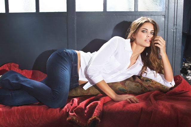 damen-bootcut-jeans-2015ss