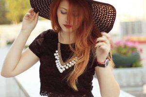 Größer schummeln mit Mode