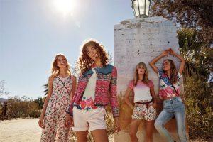 Damals & Heute – Trends aus dem Kleiderschrank der Mutter
