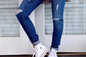 Just do the Denim – Trends zum Nachmachen!