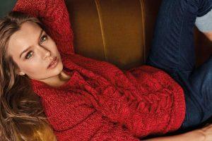 Trends, Trends, Trends – Bei den Pullovern
