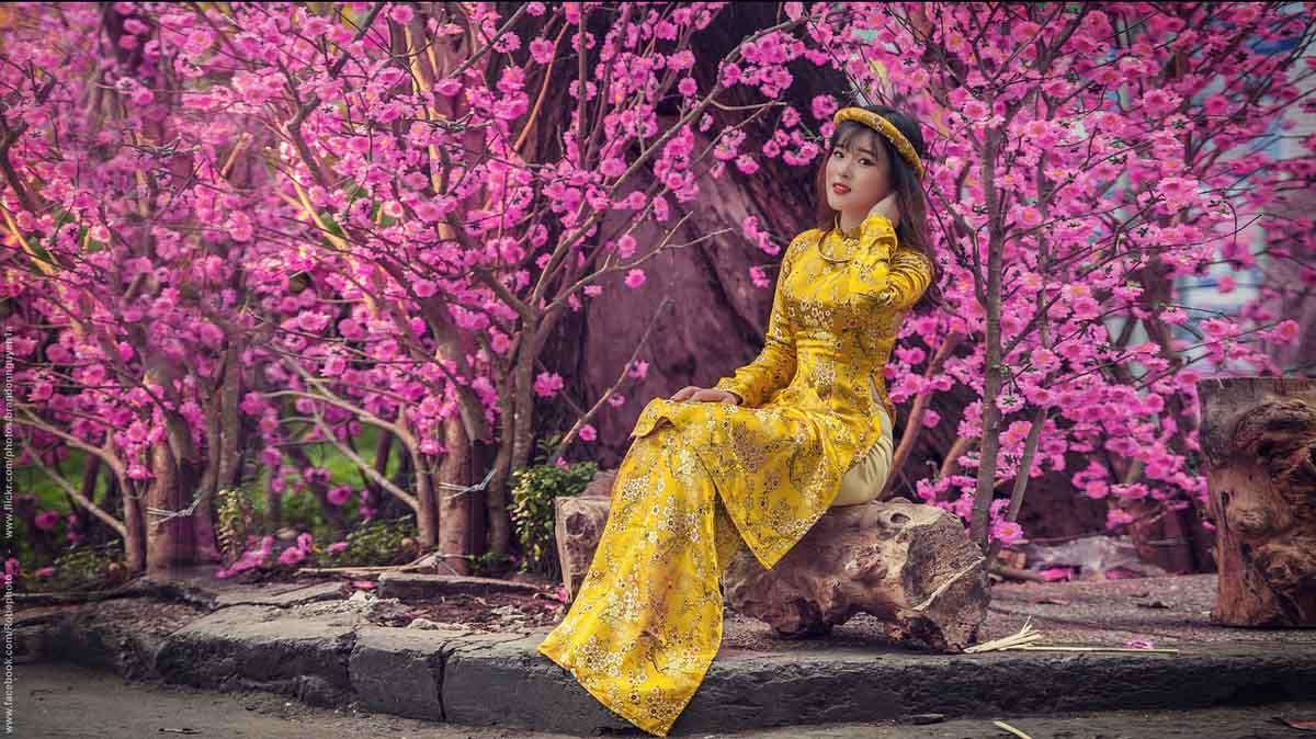 Asia Look Modestil