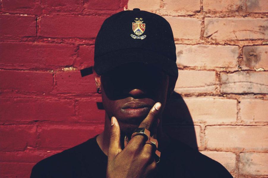 Gangsterlook Cappie Afro