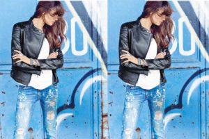 Eure Jeanshosen in verschiedenen Styles