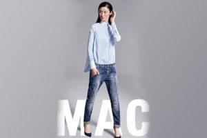 Trendlabel: MAC Jeans