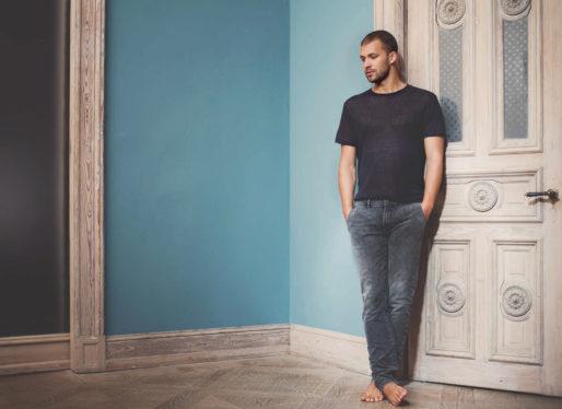 Paddocks Herrenjeans Jeans
