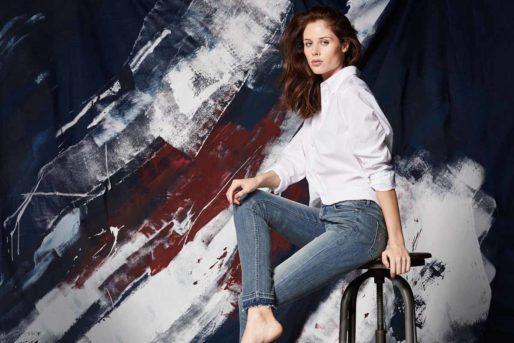 Colorado Damen Jeans