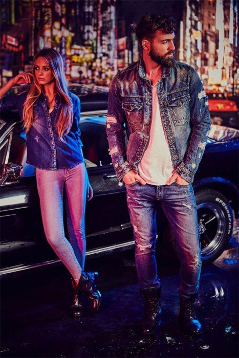 LTB Jeans 2015 Frühjahr