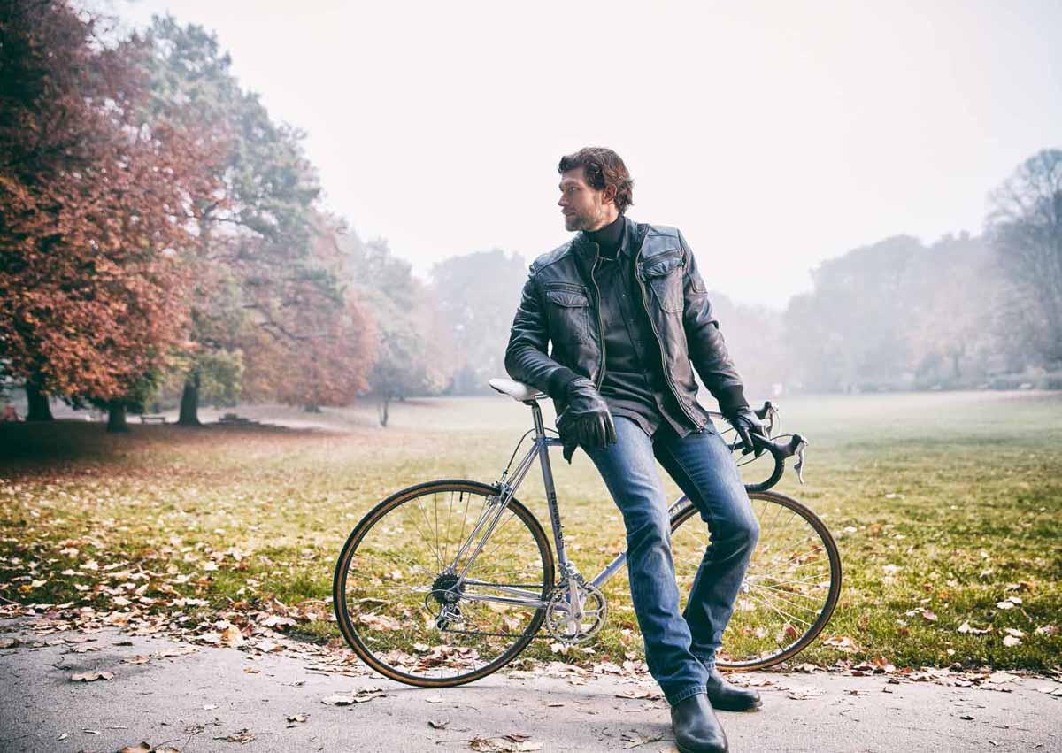 His Jeans Männermode