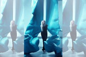Trendfarbe: Nachtblau