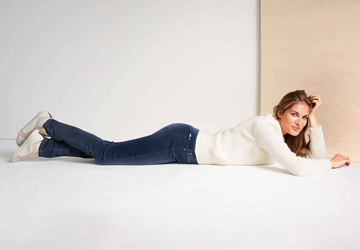 Cici Jeans Jeanshose