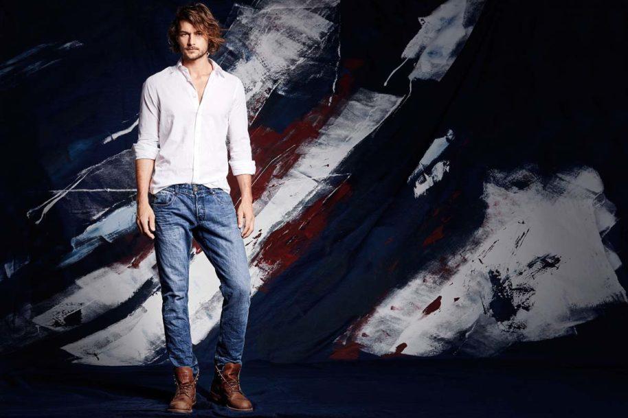 Colorado Jeans Herren