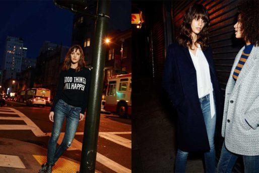Streetstyle Fashion Statement