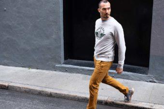 Was sind die beliebtesten Schnittformen bei Jeans?