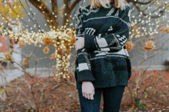 Strick – kuschelig, warm, weich & stylisch!