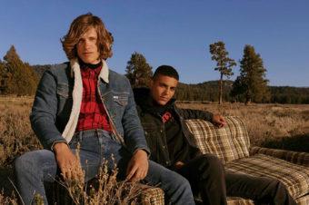 Denim Trends der Saison: Canadian Tuxedo & Jeansmäntel