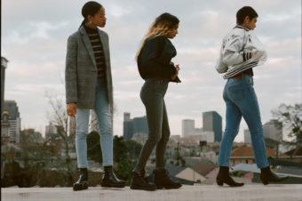 Trends für Frauen: Jeanshosen Modelle 2019