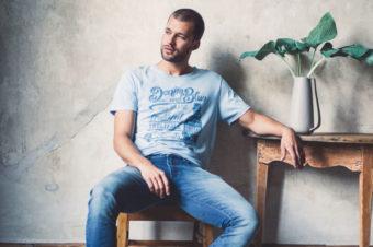 Trends für Herren: Jeanshosen 2019