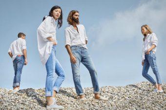 So stylt ihr die Boyfriend Jeans
