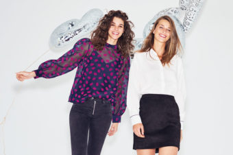 Das sind die Fashion Trends für den Herbst
