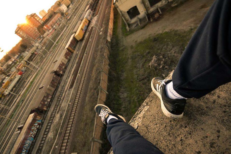 Jogginghose Herren Sneaker